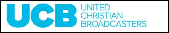 UCB is a leading Christian Media Ministry offering care support & prayer, distributors of the well known 'Word for Today' booklet and also a broadcast centre housing both radio and TV broadcasting.  A great resource!